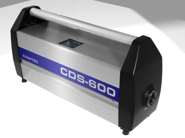CNG Master Meter Accuracy Prover for Dispenser Calibration